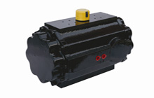 DUCTIL IRON ACTUATOR