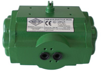 DUCTILE IRON ACTUATOR
